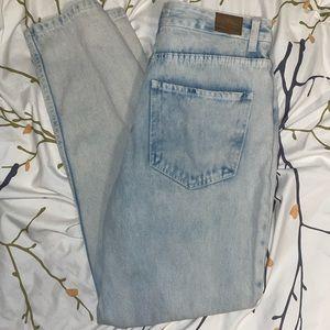 Bluenotes Denim mom jeans